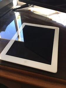 iPad 2 Wi-Fi 16GB Great working condition, no damage Narangba Caboolture Area Preview