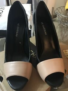 Brand New Heels - Size 7 Le Chateau