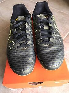 Youth Nike Soccer cleats