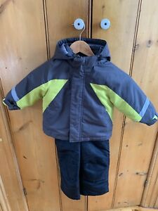 Circo Winter Coat and Snowpants