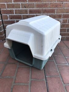 Dog kennel over 70x60