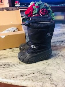 Sorel Winter Boots size 12