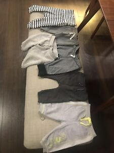 Baby clothes / 06 trousers