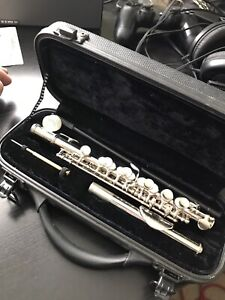 Kersting piccolo in good condition