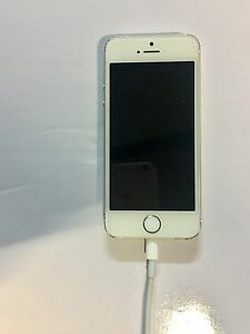 iPhone 5S - 36GB Bexley North Rockdale Area Preview