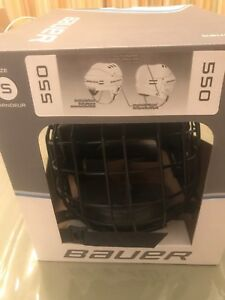 Bauer Skating/Hockey Helmet