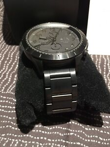 Armani Exchange Watch / Brand New