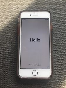 UNLOCKED IPHONE 6 64 GIGS FOR SALE