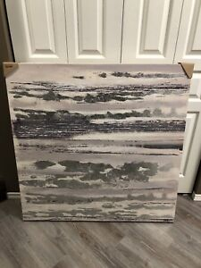 Wall Decor Canvas Art Picture, Beautiful Abstract! New