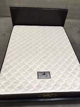 【Brand New】PU Bed Frame + Bonnel Spring Mattress From $300 Springvale Greater Dandenong Preview