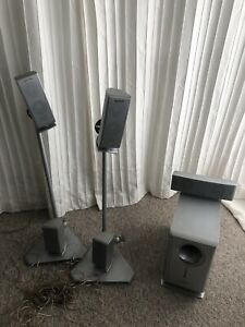 TV & stereo home theater