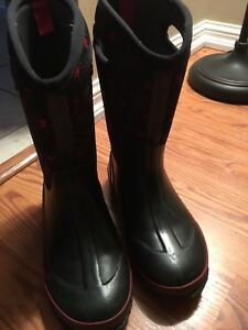 BOGS winter boots size 6