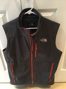 The North Face Softshell Bionic Vest - men's