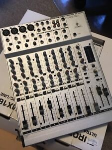 Mixer - 16 channel