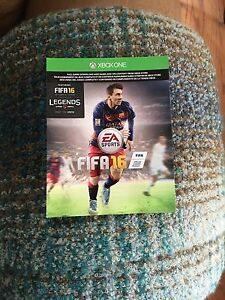 FIFA16 for XBOX ONE