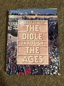 Reader's Digest - The Bible Through The Ages