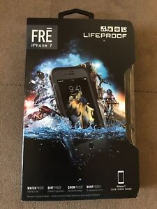 iPhone 7 Life Proof Case- Brand New