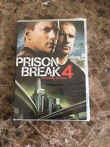 Séries DVD