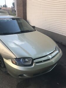2005 Chevy cavalier For Sale!!