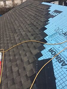 Roofing Contractor (Quality Installations & Repairs)