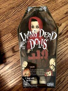 Jacob - Living Dead Doll