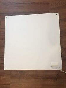 Connection Heating Panels