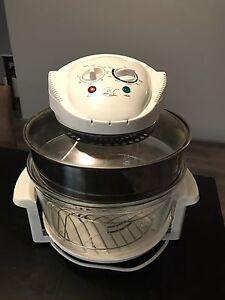 George Foreman Turbo Oven Leda Kwinana Area Preview