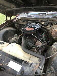 1973 Buick Century project car