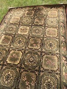 Beautiful med size rug