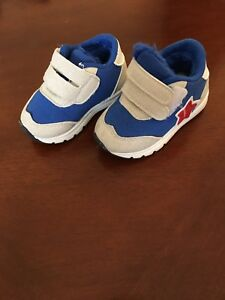 Baby boy shoes size 5 or 14 cm
