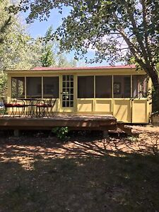 cottage for rent, vintage, amazing beach
