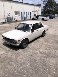 1970 datsun 1600 Nerang Gold Coast West Preview