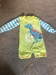 Boys 9months Hately swimsuit