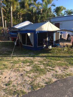 Trailer Camper Grovedale Geelong City Preview