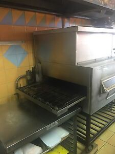 Pizza Business for sale in Darling Street Rozelle Leichhardt Area Preview
