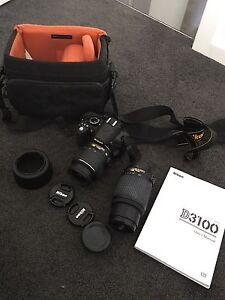 Nikon d3100 Blacksmiths Lake Macquarie Area Preview