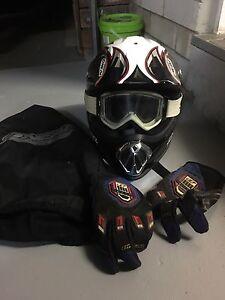 O'neal helmet Lugarno Hurstville Area Preview