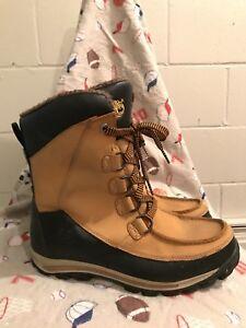 Timberland winter boots