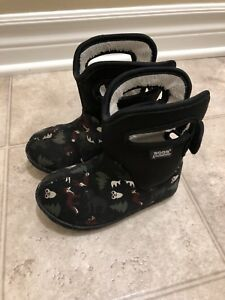 Kids winter boots / snow boots