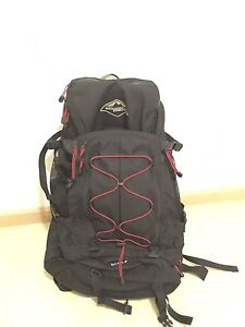 Mountain Designs travel backpack 40L Palmerston Gungahlin Area Preview