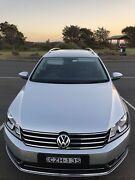 2015 TDI VW PASSAT AUTO HIGHLINE LUXURY Flinders Shellharbour Area Preview