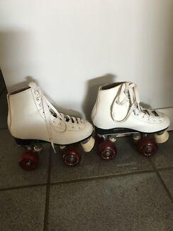 Starfire Rollerskates
