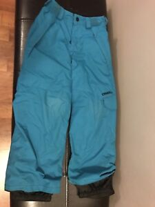 Boy's size 6 Name Brand Snowboard Pants