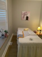 Four- Hands Massage Available in Downtown Whitby