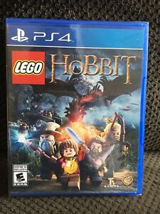 PS4 LEGO The Hobbit (new. Never opened)
