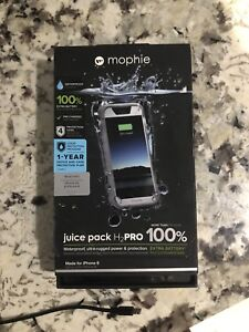 mophie charging case iphone 6