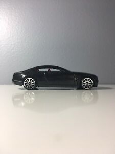 2016 Hot Wheels Cadillac Elmiraj