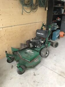 Bobcat Mower | Kijiji in Ontario  - Buy, Sell & Save with