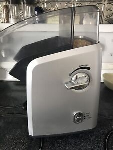 On demand popcorn machine