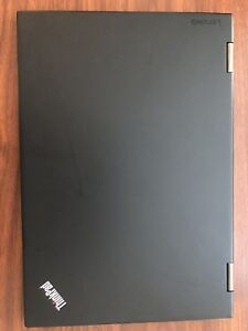 Lenovo Thinkpad 1st Gen X1 Yoga  i7 8G 16G 256GB 512GB SSD Touch